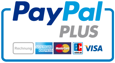 PayPal+
