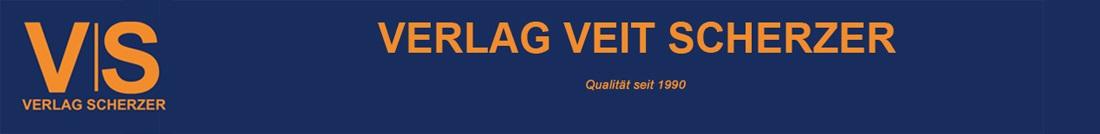 Verlag Scherzer-Logo
