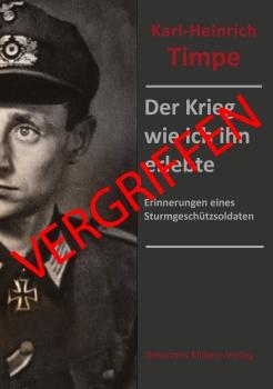 Es soll mein Tagebuch sein... Hrsg. Erwein Graf von und zu Eltz